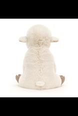 Jellycat Libby Lamb Medium