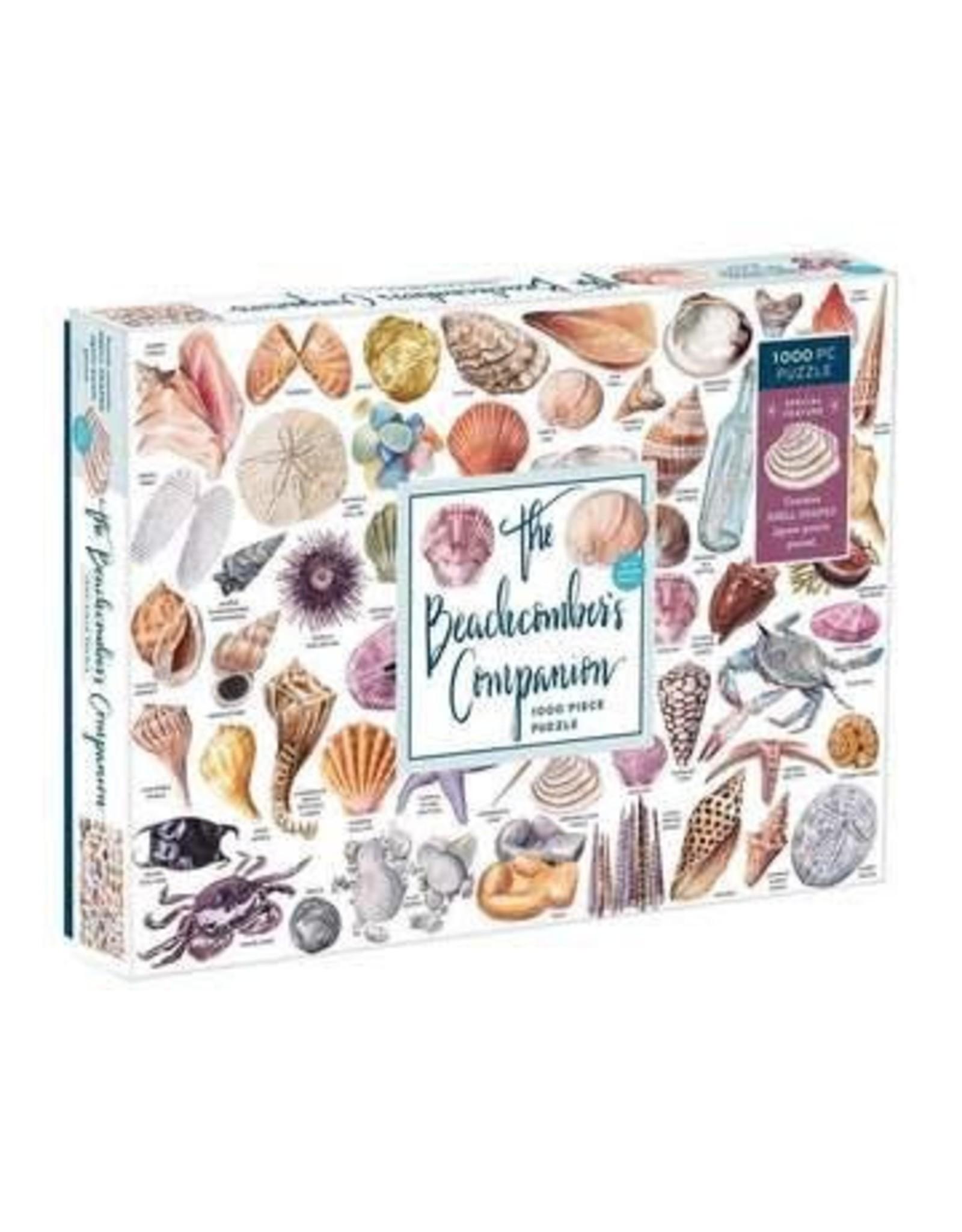 Galison Beachcomber's Companion 1000pcs