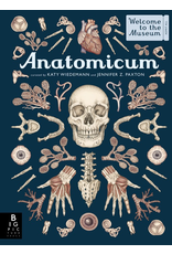 Penguin Random House Canada Anatomicum: Welcome To The Museum
