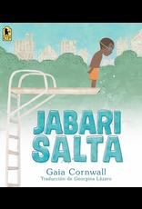 Penguin Random House Canada Jabari Salta