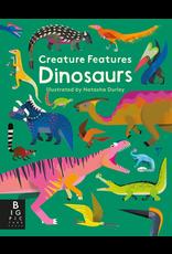 Penguin Random House Canada Creature Features: Dinosaurs