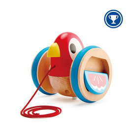 Hape Baby Bird Pull-Along