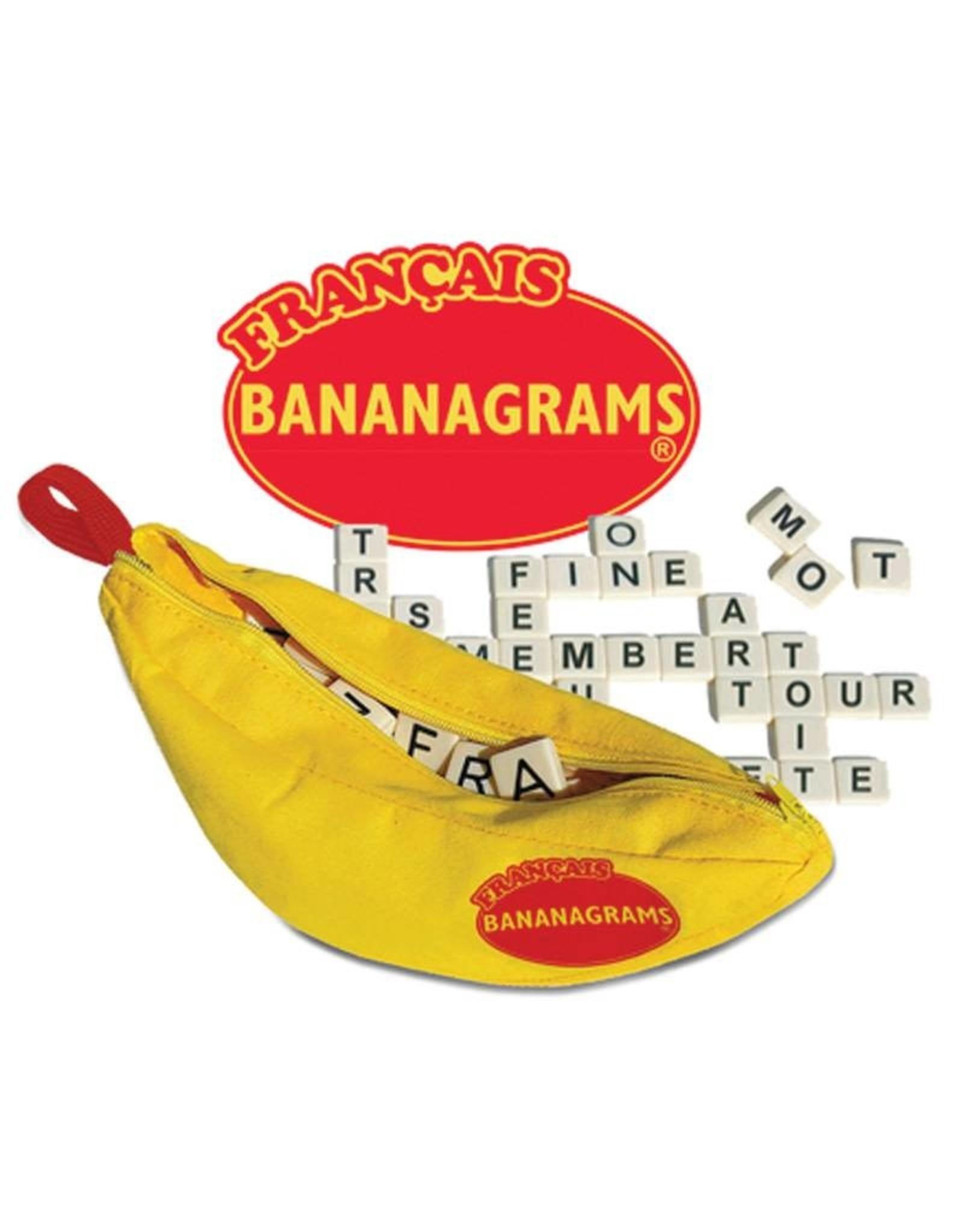 Bananagrams Bananagrams - French