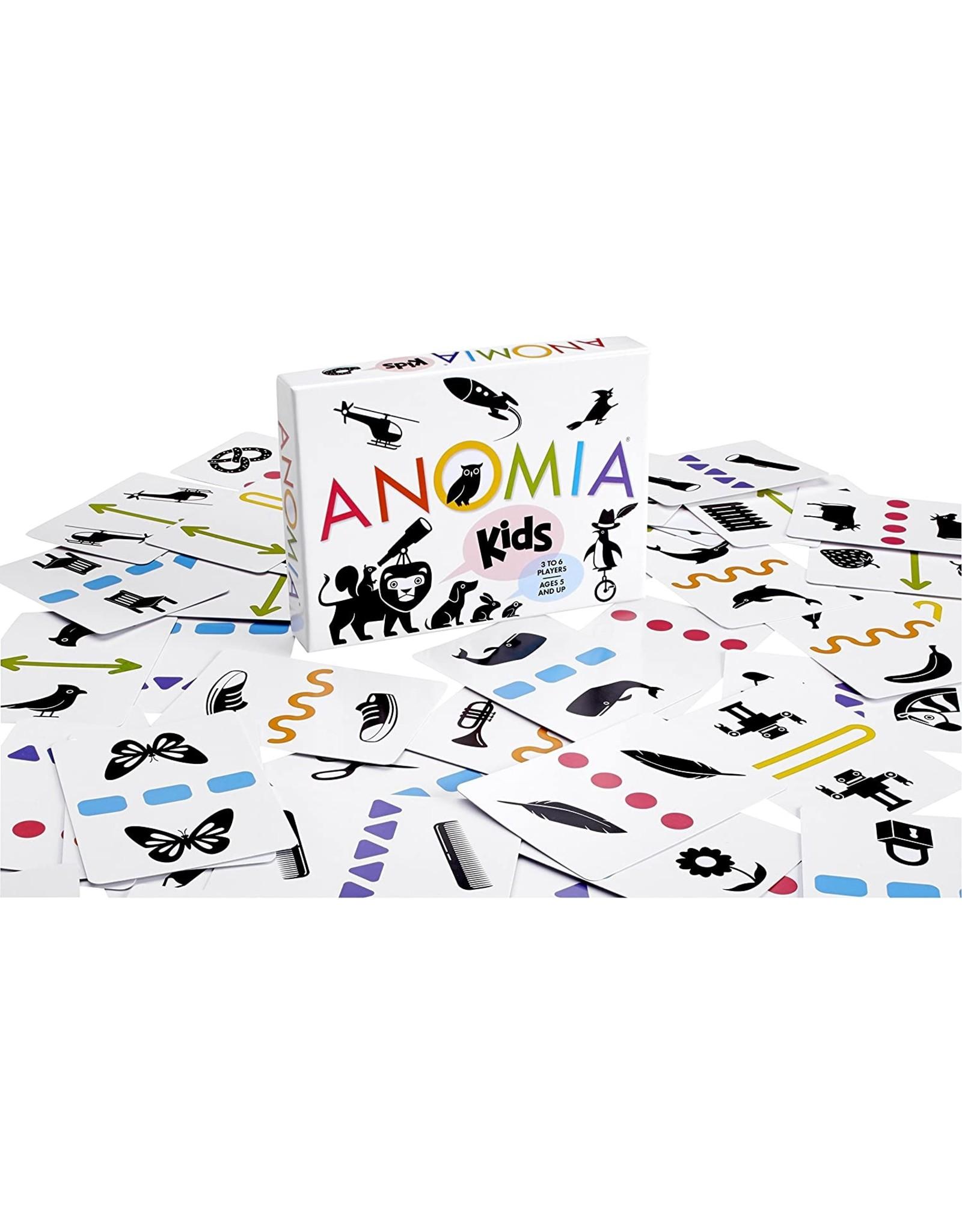 Anomia Press Anomia - Kids