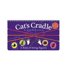 Klutz Cat's Cradle By Klutz