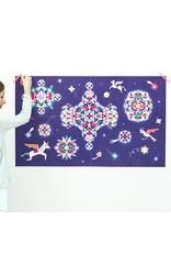 Poppik Constellation Sticker Poster