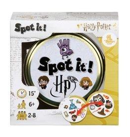 Asmodee Spot It! Harry Potter