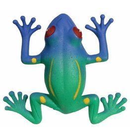 Toysmith Ginormous Grow Frog
