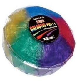 Toysmith Mini Galactic Putty