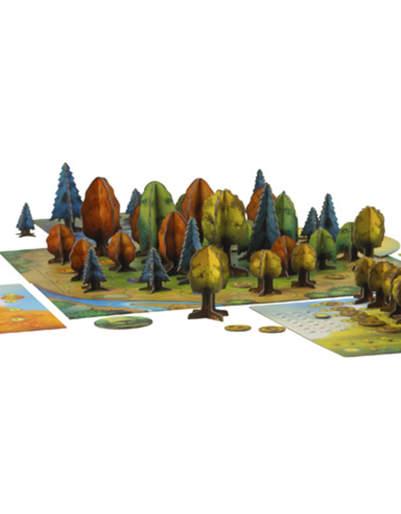 Blue Orange Games Photosynthesis