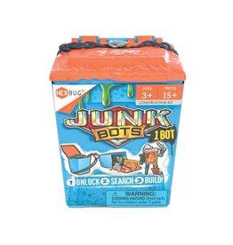 Hexbug Hexbug Junkbots Trash Bin