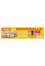 Tunnocks Tunnock's Snowballs 4 Pack Box