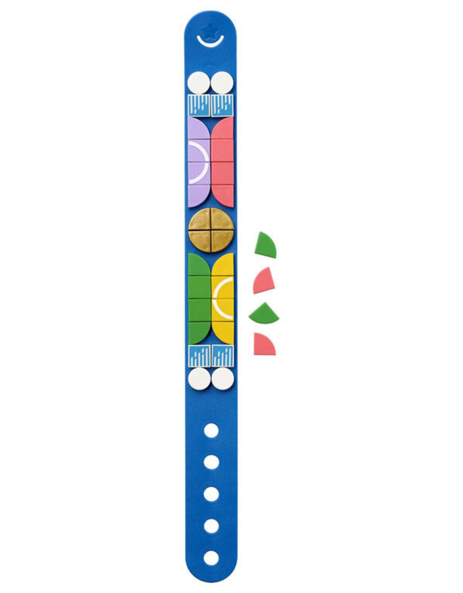 LEGO DOTS - 41911 - GO TEAM! BRACELET