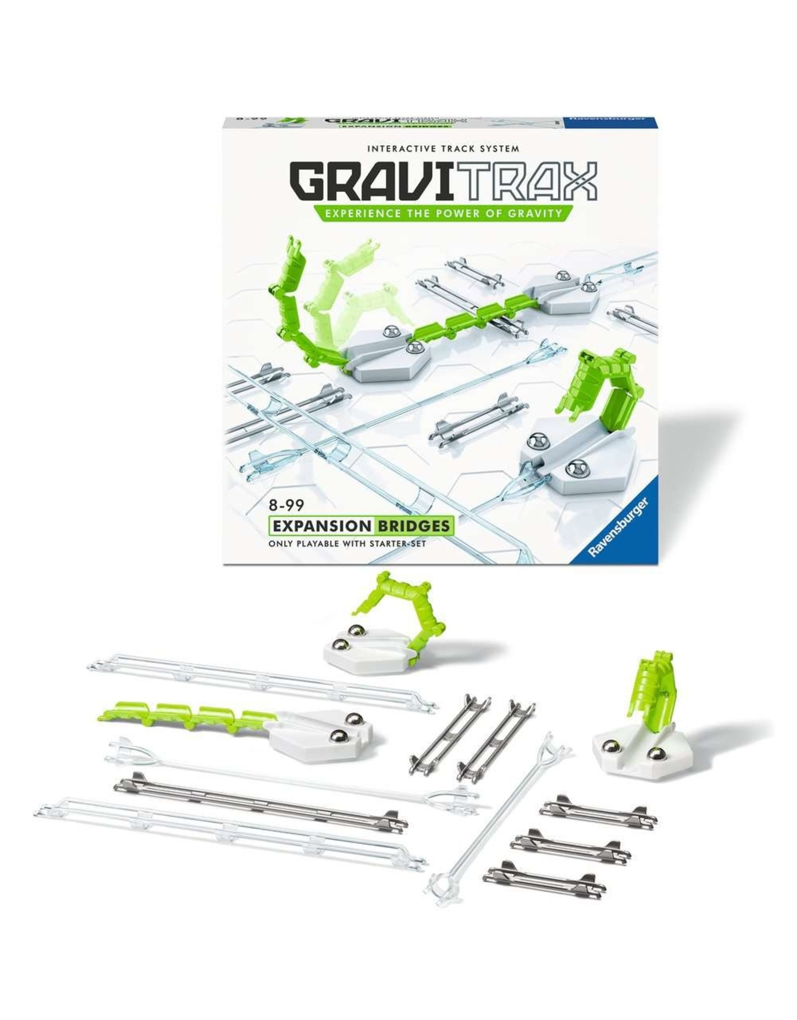 Ravensburger Gravitrax Bridges Expansion