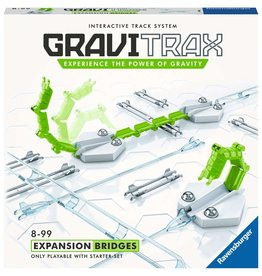 Ravensburger Gravitrax Bridges Expansion