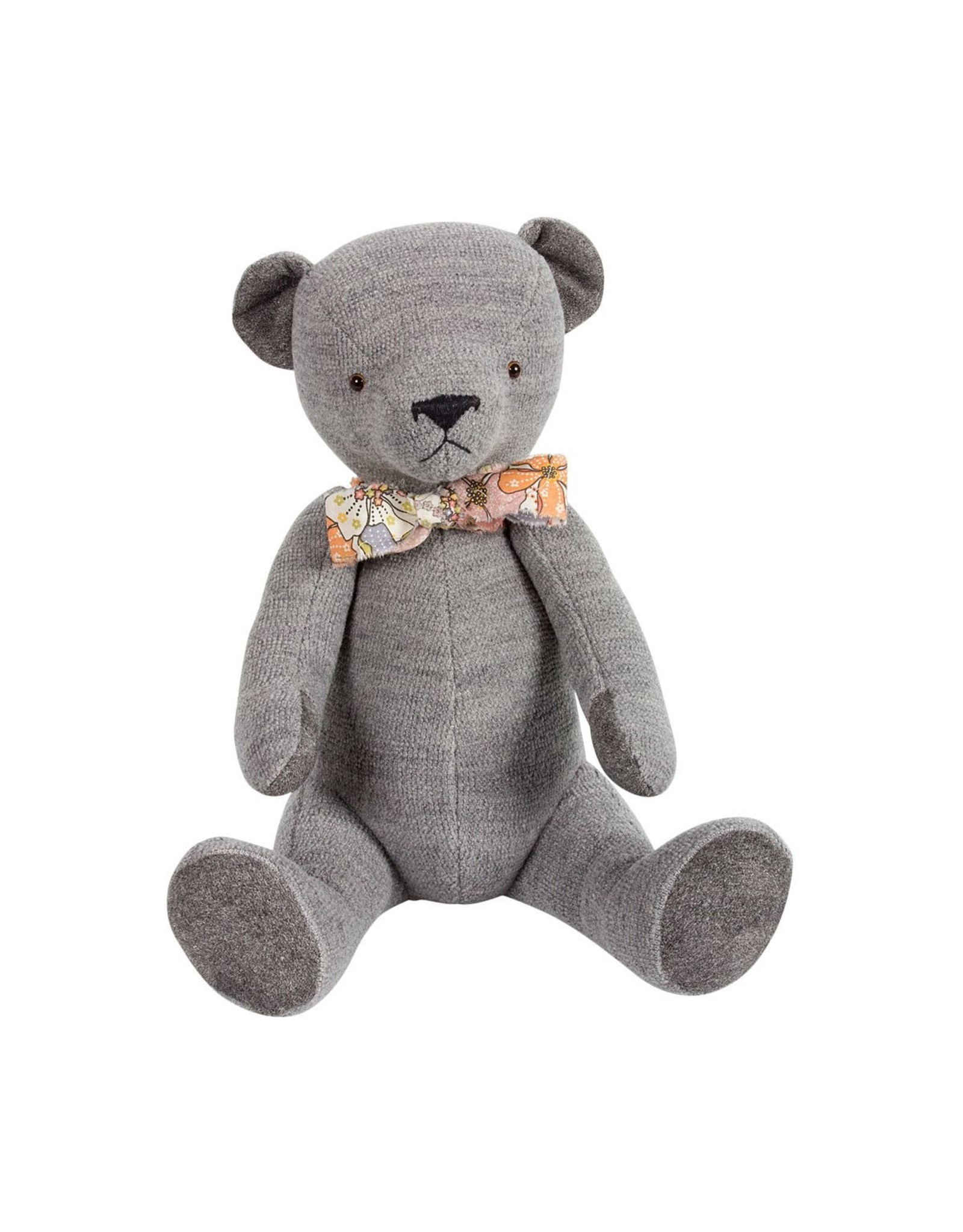 Maileg Teddy Bear Grey