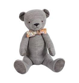Maileg Teddy Bear Grey