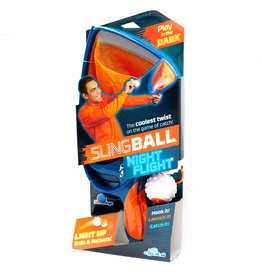 Blue Orange Games Slingball Night Flight