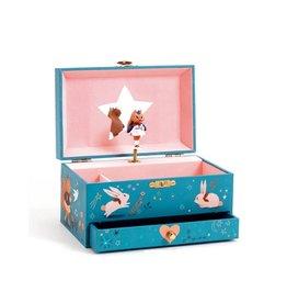 Djeco Magic Melody Music Box
