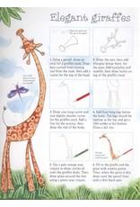 Usborne How To Draw Animals