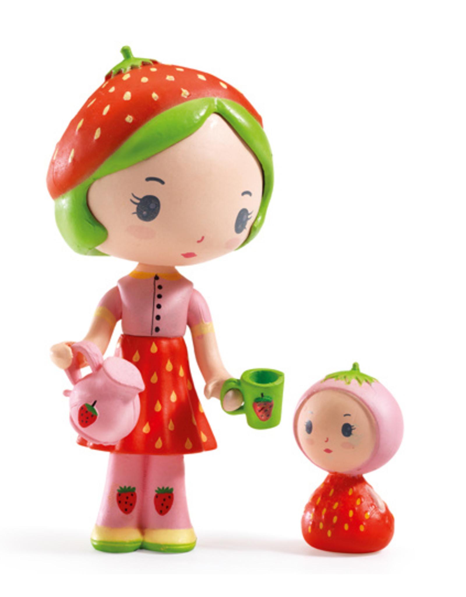 Djeco Berry & Lila