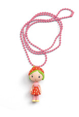 Djeco Berry Tinyly Necklace