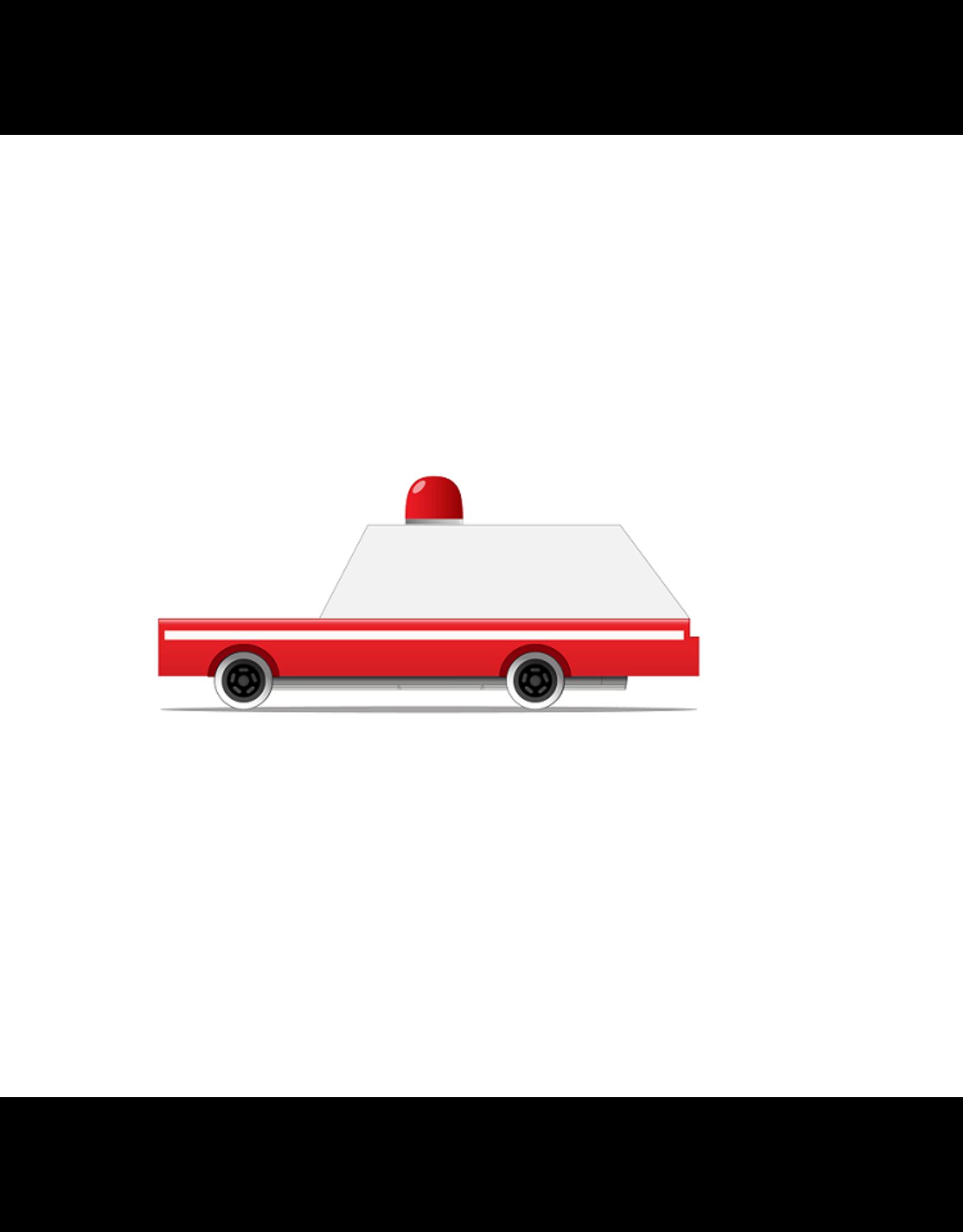 Candylab Candylab Ambulance