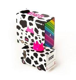 Candylab Candyvan Moo Milk Van