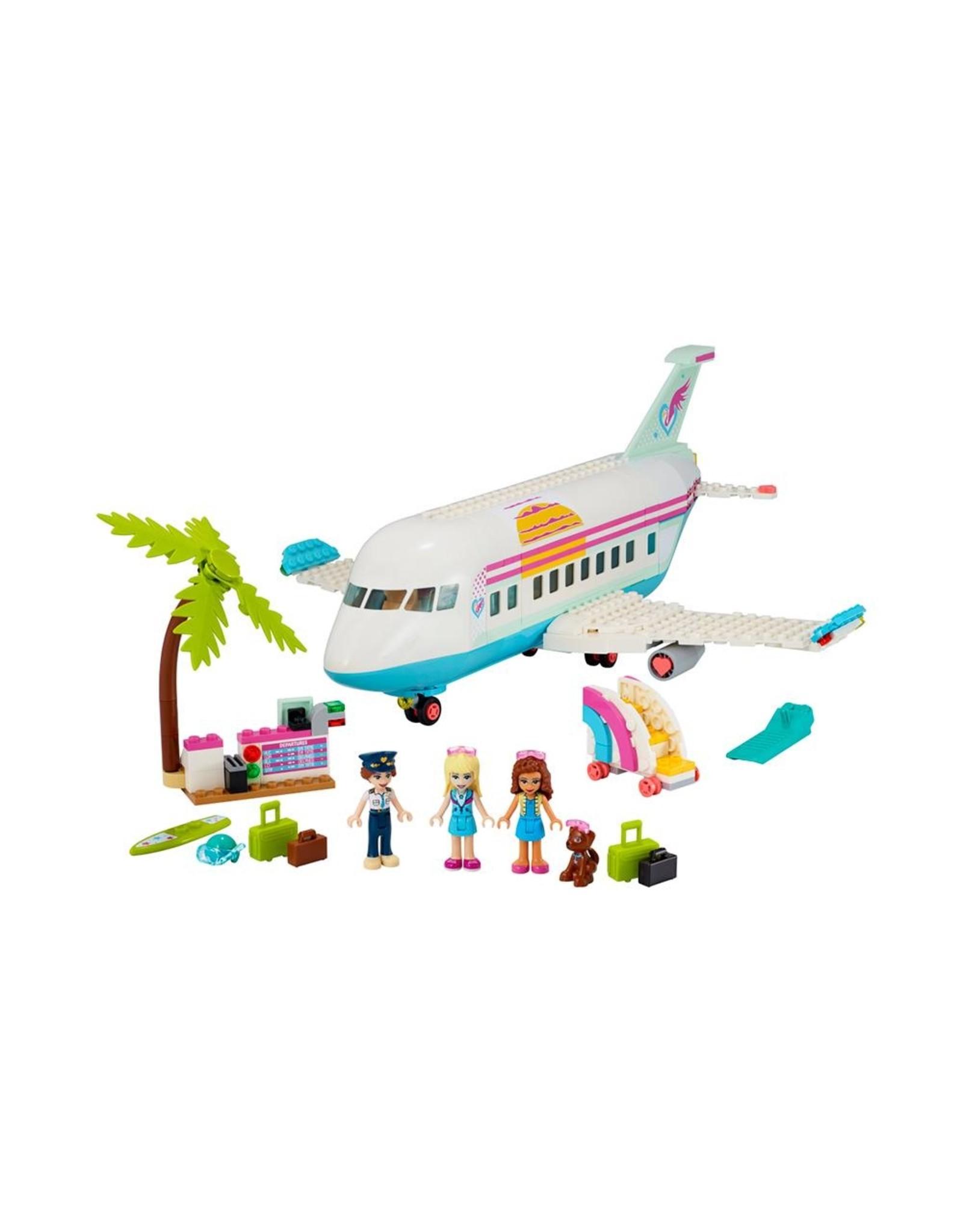 LEGO Friends - 41429 - Heartlake City Airplane
