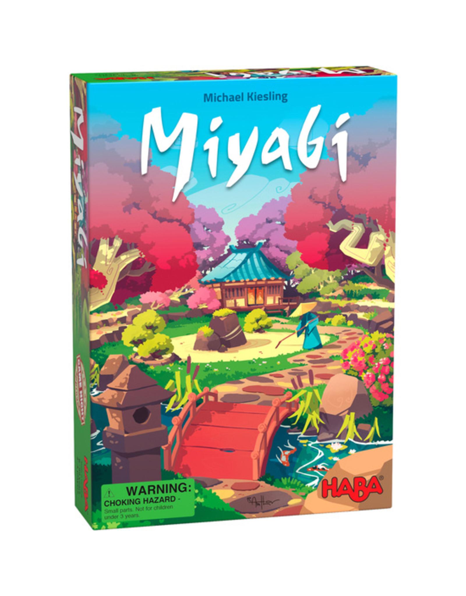 HABA Miyabi By Haba