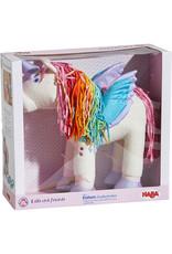 HABA Unicorn Rainbow Beauty