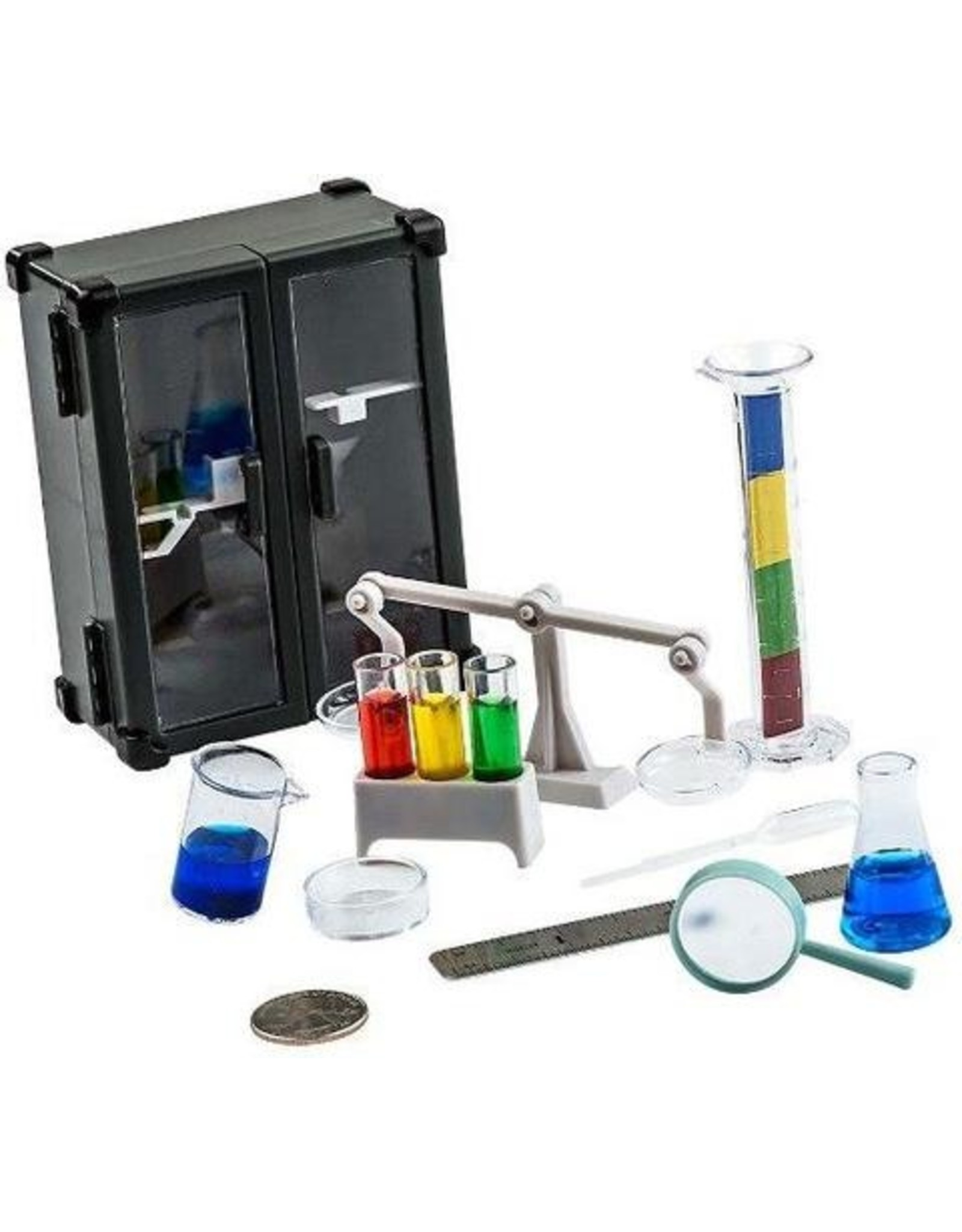 Smart Lab Tiny Science