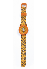 Djeco Tiger Watch
