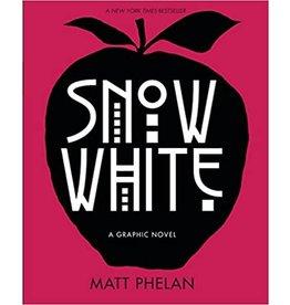 Penguin Random House SNOW WHITE