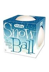 Schylling SNOW BALL CRUNCH