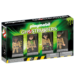 Playmobil PLAYMOBIL Ghostbusters Collector´s Set Ghostbusters
