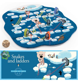 Djeco Snakes and Ladders