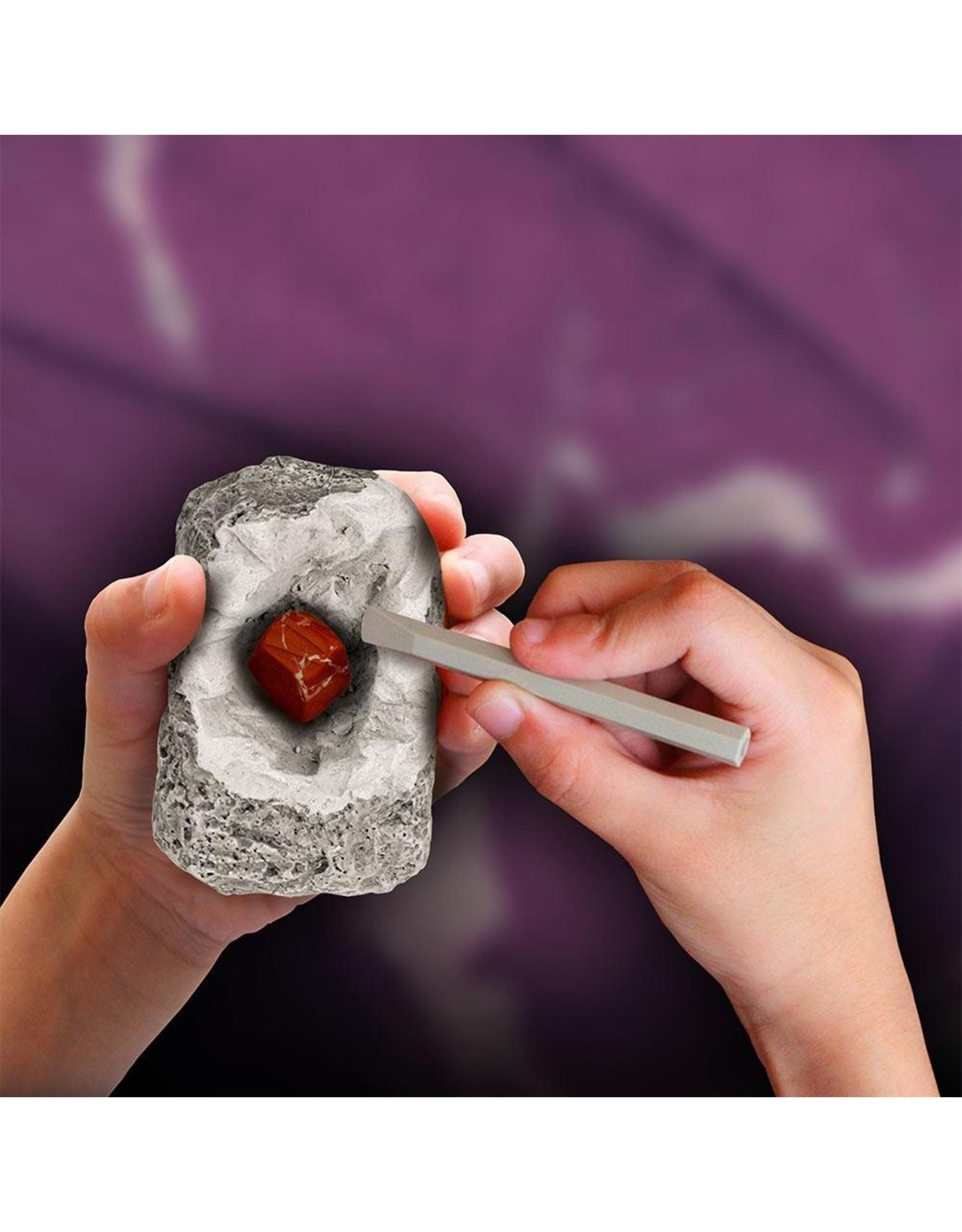 Thames & Kosmos I Dig it! Rocks & Fossils