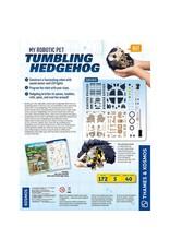 Thames & Kosmos My Robotic Pet - Tumbling Hedgehog