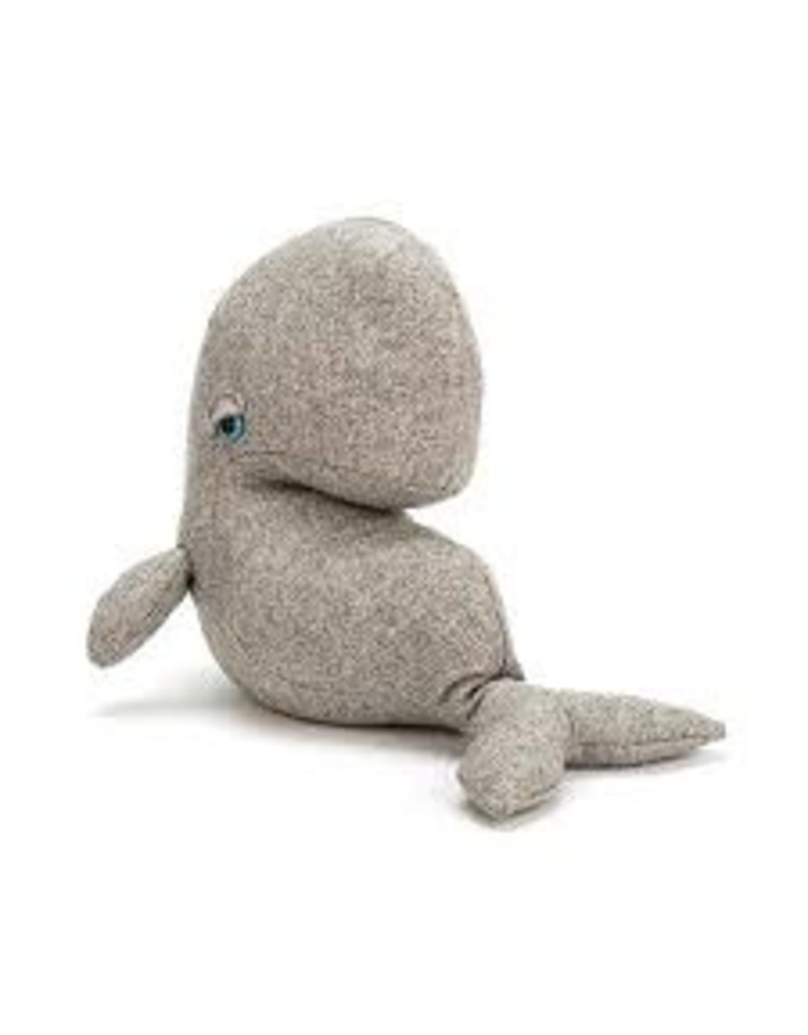 Jellycat Pobblewob Whale