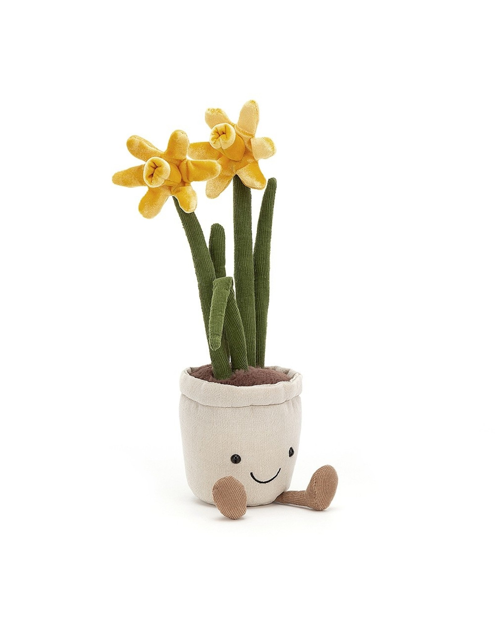 Jellycat Amuseables Daffodil