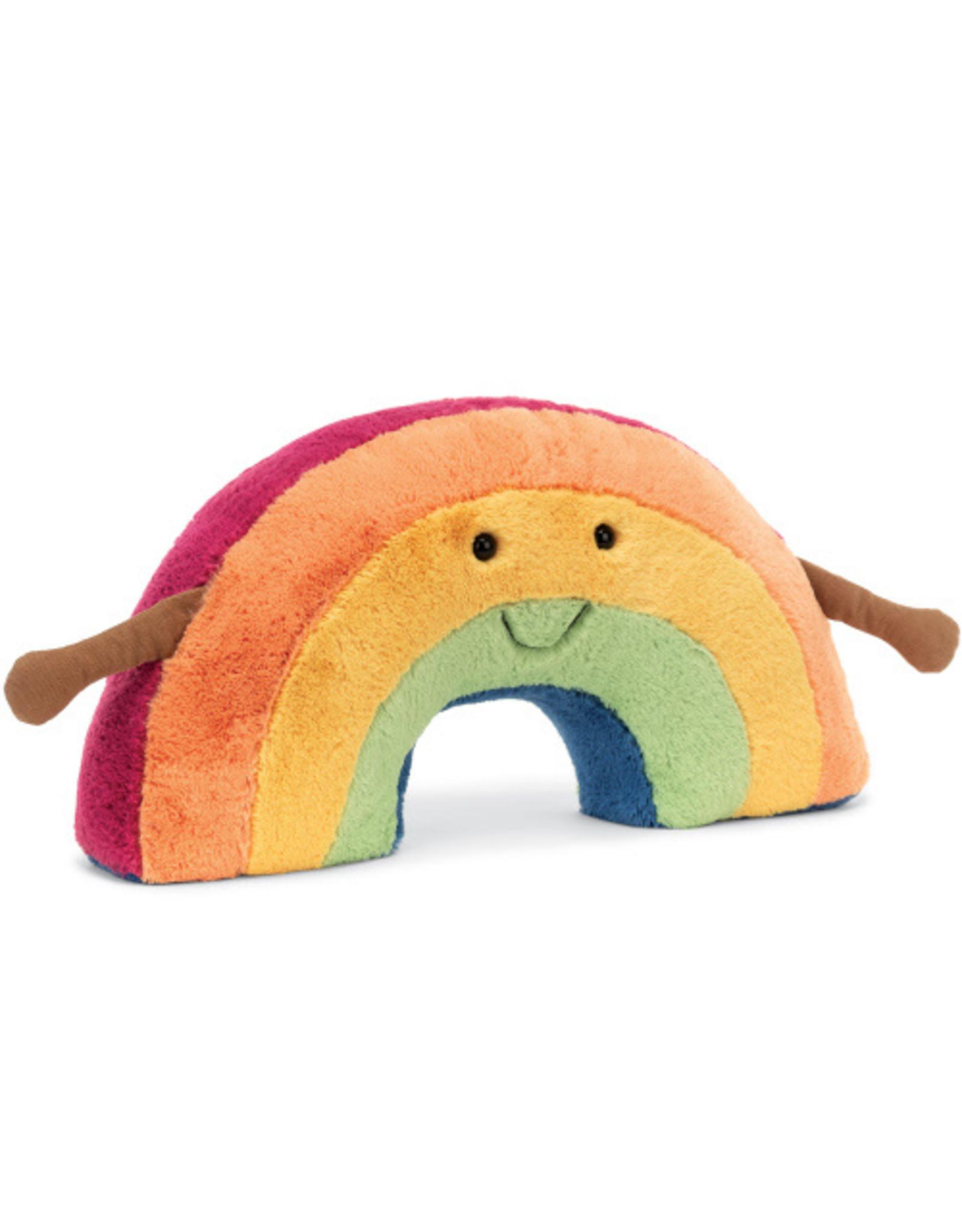Jellycat Amuseable Rainbow Huge