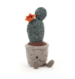 Jellycat Silly Succulent Prickly Pear Cactus