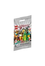 LEGO 71027 Minifigures  Lego Series 20