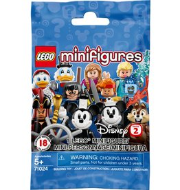 LEGO 71024 Minifigures  Disney Series 2