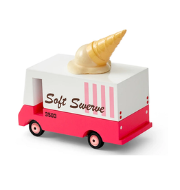 Candylab Candyvan Ice Cream