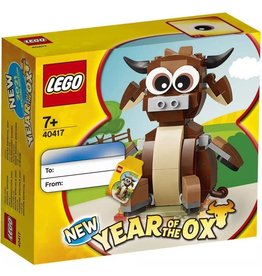 LEGO 40417 - Year of the Ox