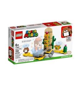 LEGO Super Mario - 71363 - Desert Pokey Expansion Set