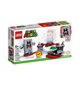 LEGO Super Mario - 71364 - Whomp's Lava Trouble Expansion Set