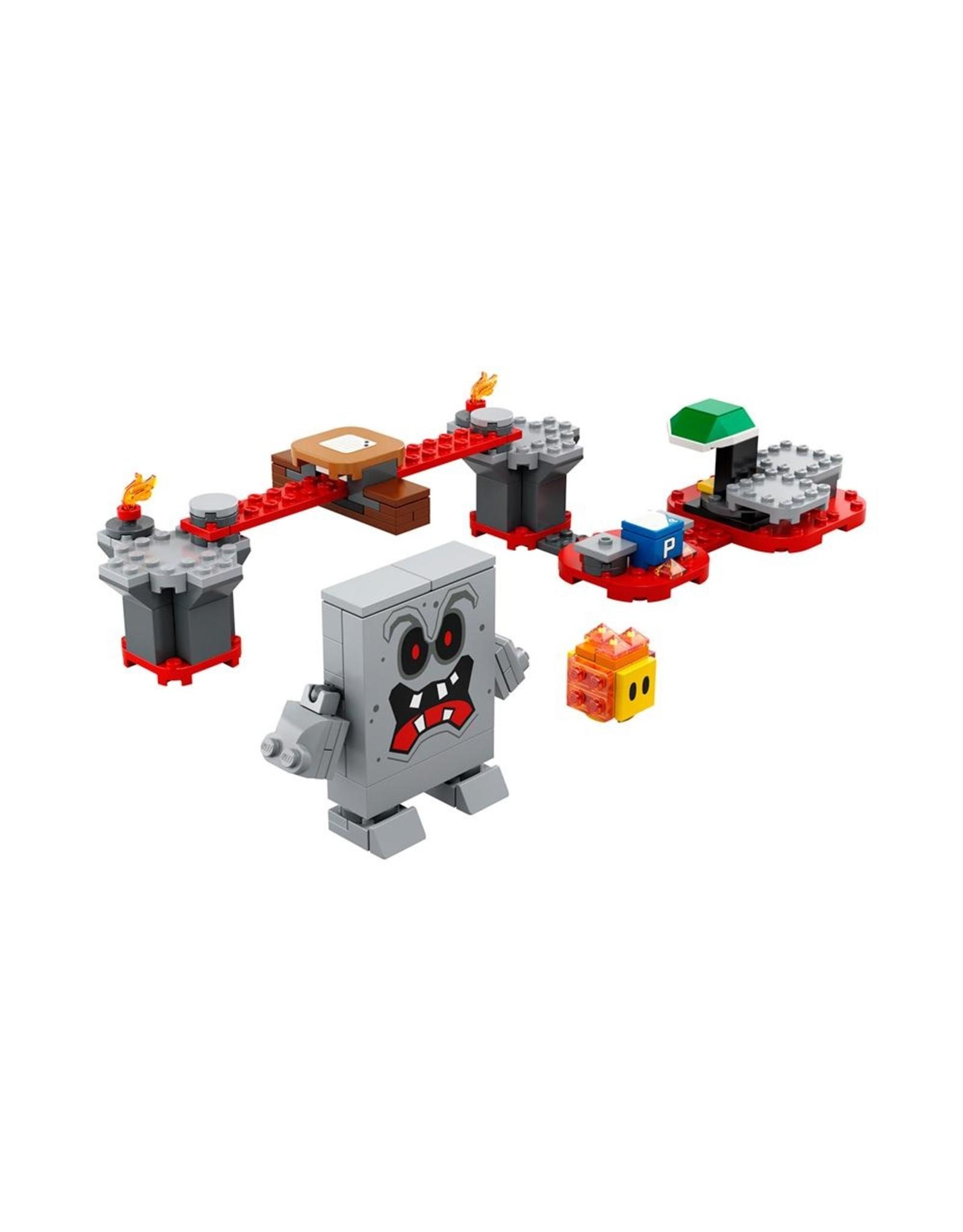 LEGO Super Mario - 71364 - Whomp's Lava Trouble Expansion Set